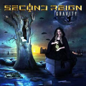 second reign gravity