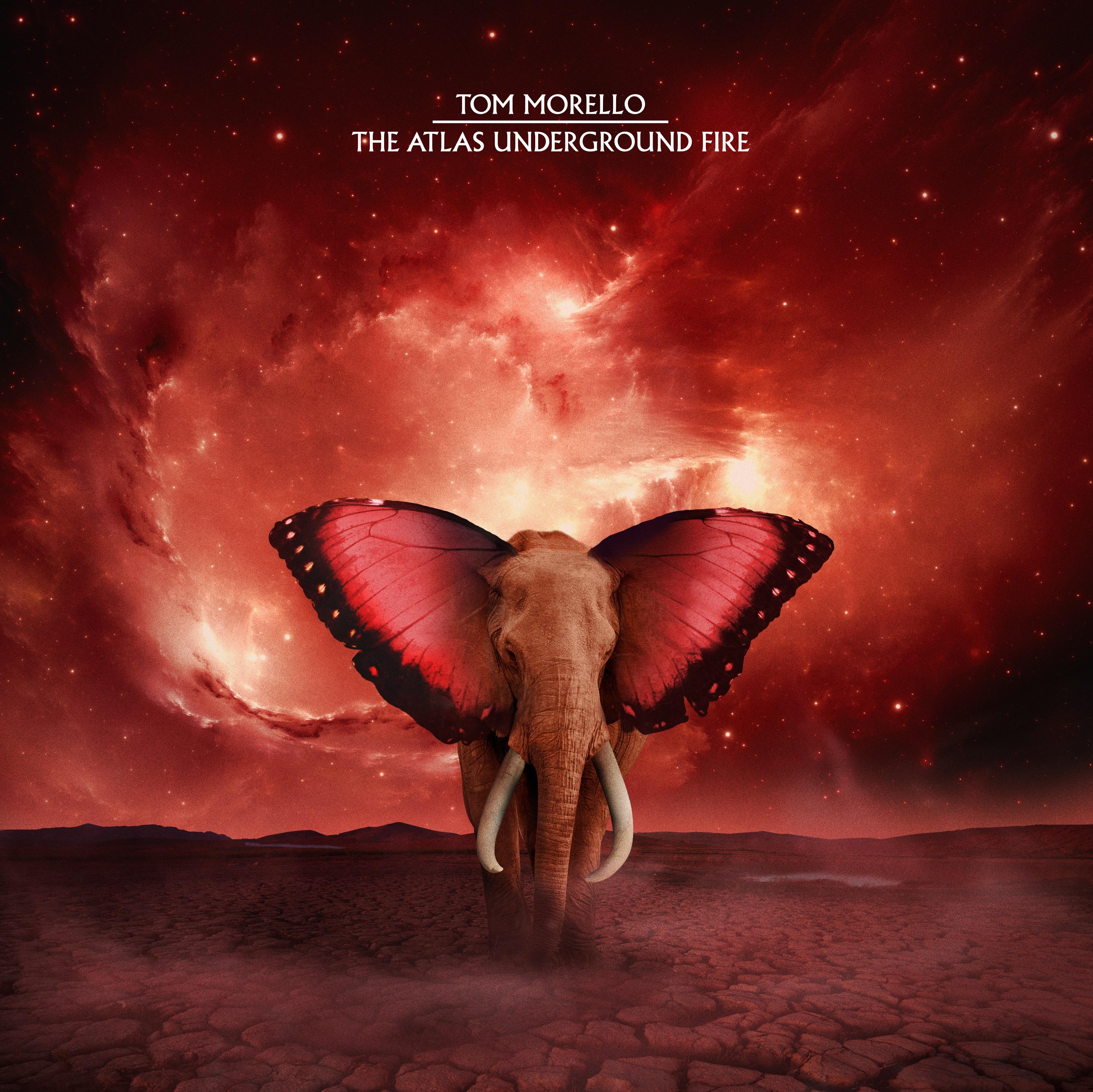 Tom Morello dévoile la lyric vidéo de la nouvelle chanson «Let's Get The Party Started» avec BRING ME THE HORIZON