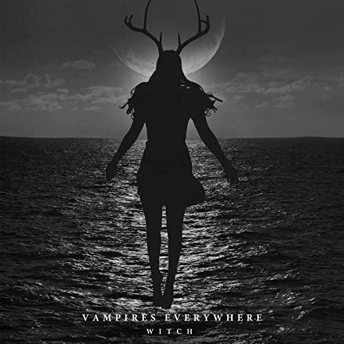 VAMPIRES EVERYWHERE! dévoile le clip vidéo de la nouvelle chanson «Death Of Me»