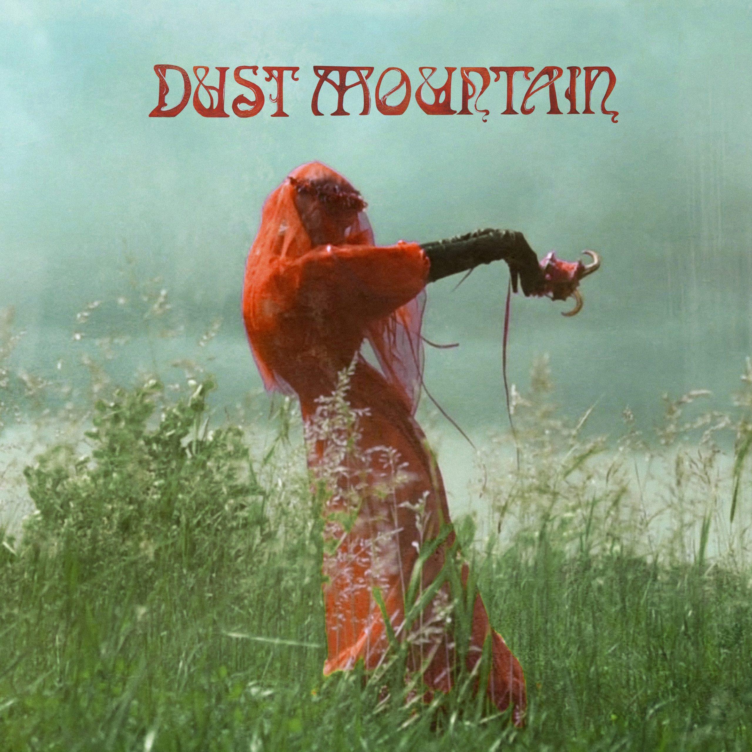 dust mountain