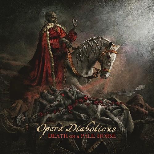 Opera Diabolicus Death On A Pale Horse