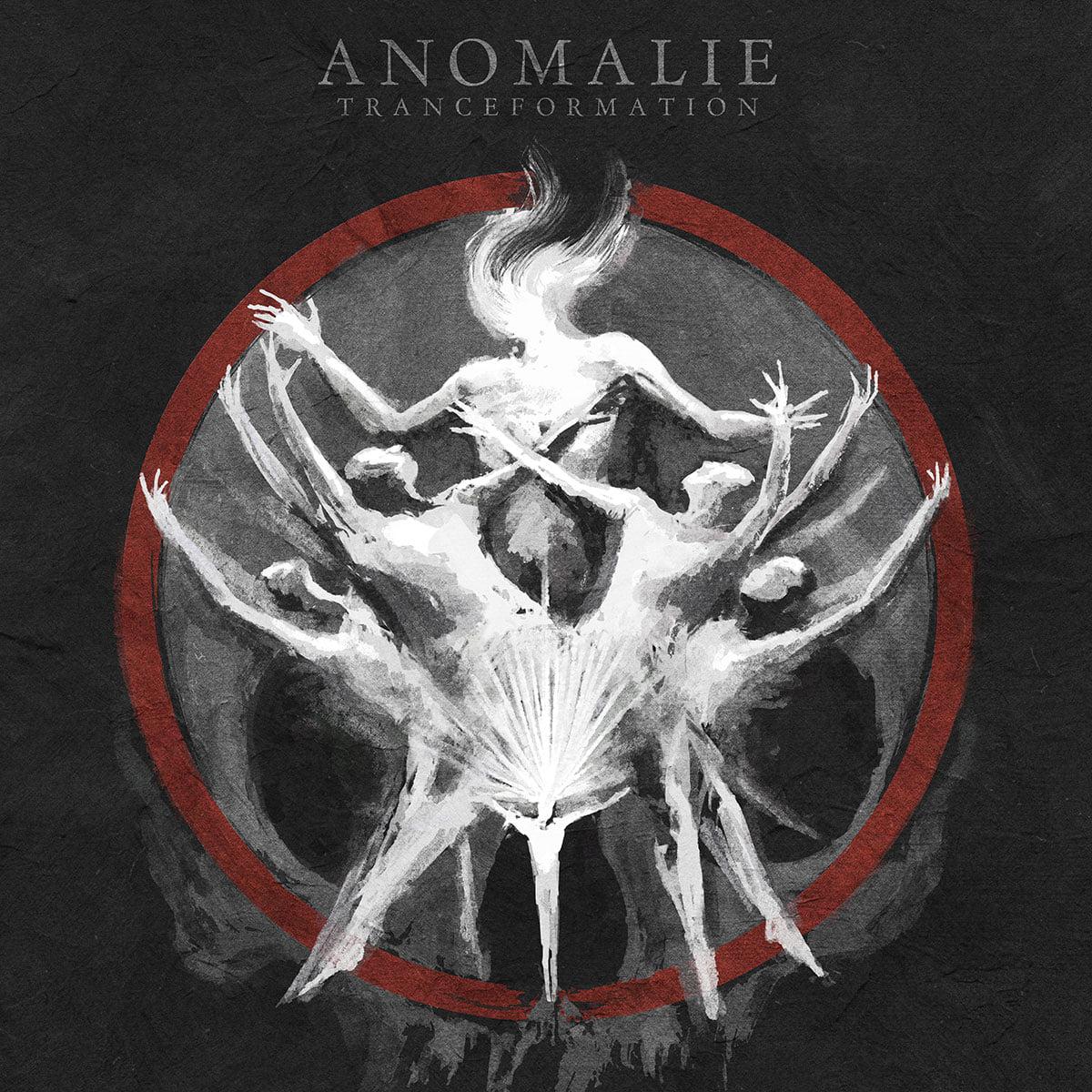 anomalie tranceformation