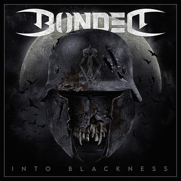 BONDED dévoile la lyric vidéo de la nouvelle chanson «Into The Blackness Of A Wartime Night