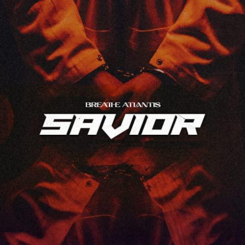 BREATHE ATLANTIS dévoile le clip vidéo de la chanson «Savior» (avec Eddie Berg d'IMMINENCE)