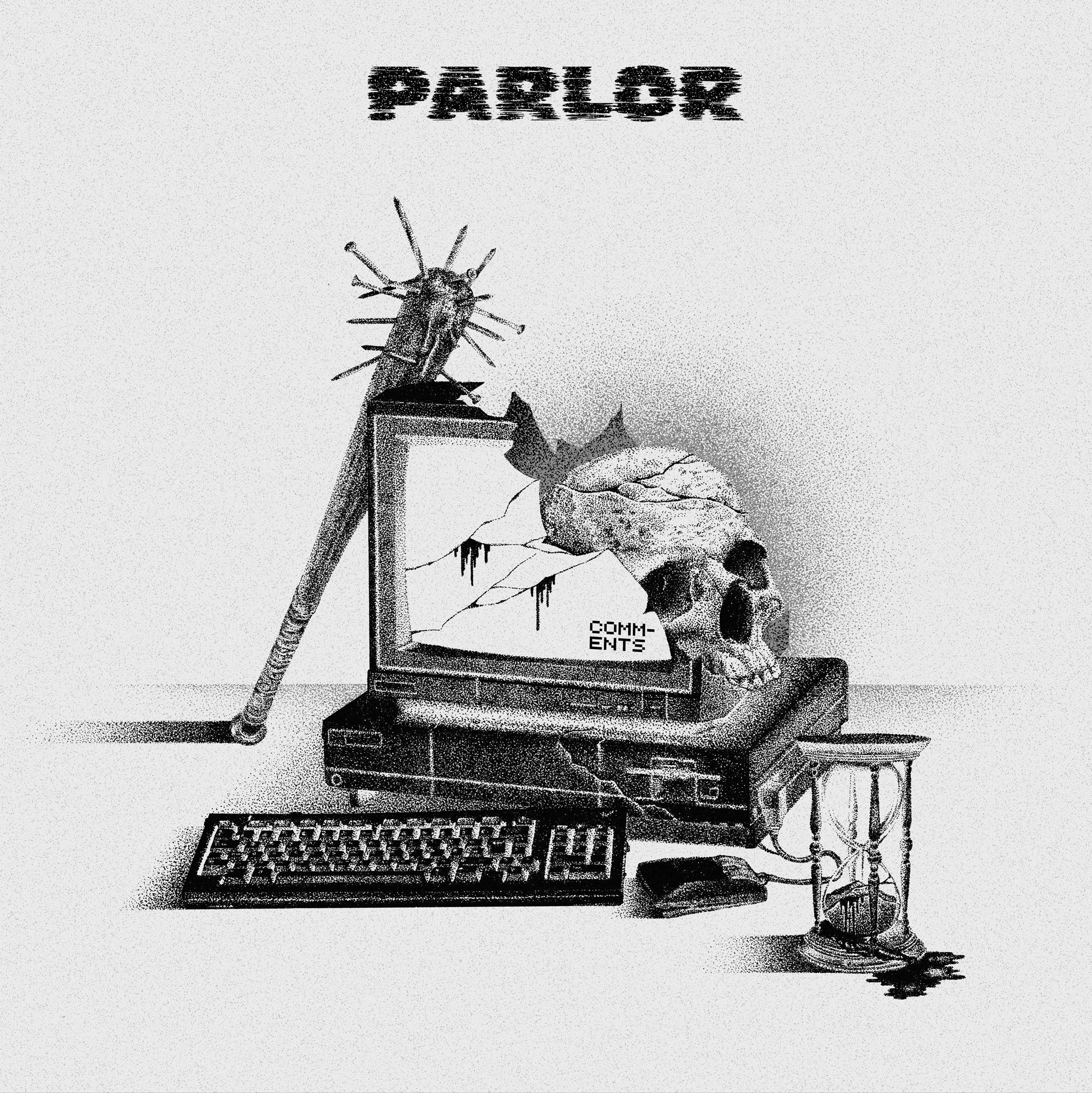 PARLOR dévoile le clip vidéo de la nouvelle chanson «Instacat»