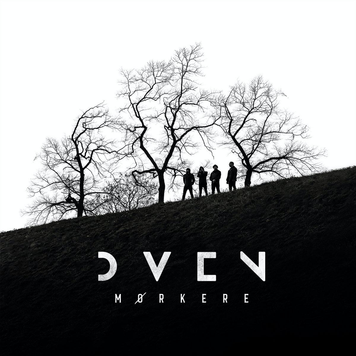 DOLD VORDE ENS NAVN dévoile le clip vidéo de la nouvelle chanson «Er Det Måneskinn?»