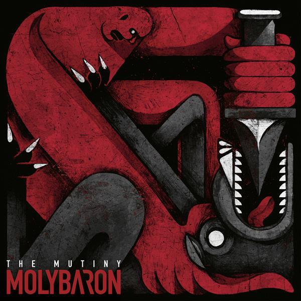 MOLYBARON dévoile une vidéo pour la chanson «Amongst The Boys And The Dead Flowers»