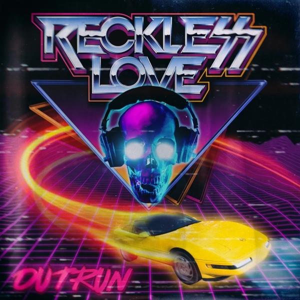 RECKLESS LOVE dévoile le clip vidéo de la nouvelle chanson «Outrun»